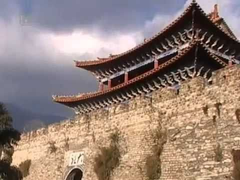 "The Mongol Empire ""Kublai Khan"" History Channel - YouTube"