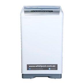 Lavadora Whirlpool WWI851SW | Automática de 19 libras