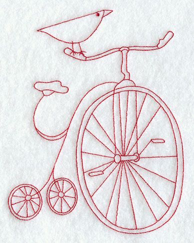 Machine Embroidery Designs at Embroidery Library! - Color Change - F8751
