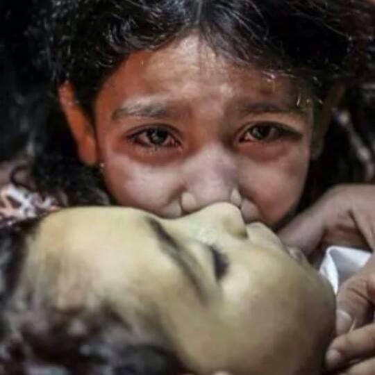 Bring back my brother ! #Gaza #Palestine 2014