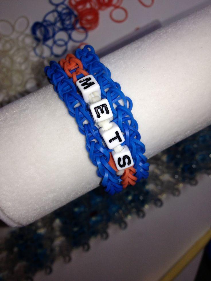 Rainbow Loom Bracelets Names