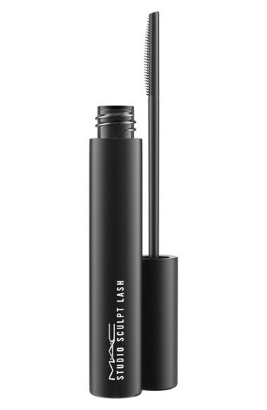 M·A·C 'Studio Sculpt' Superblack Lash Mascara available at #Nordstrom