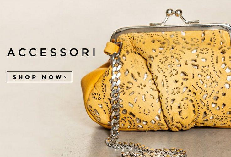 #homepage #dressingfab #accessori  #scervinostreet #cavalliclass #robertascarpa #pleinsud