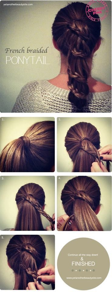 braids styles with hair 259 best peinados images on hairstyles 4362