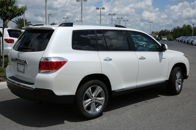 Did you know that the 2013 Toyota Highlander Hybrid in Orlando was deemed one of the most cost-efficient vehicles to own by KBB.com? Find out why it's such an exceptional family option - you can test drive it today at Toyota of Orlando!   http://blog.toyotaoforlando.com/2013/09/orlando-toyota-highlander-hybrid-wins-cost-to-own-award/