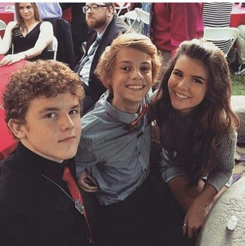 photo from cooper wedding jace norman