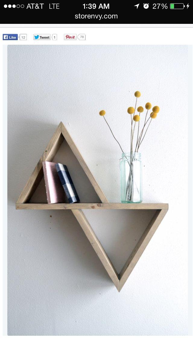Shelf Idea from Storenvy