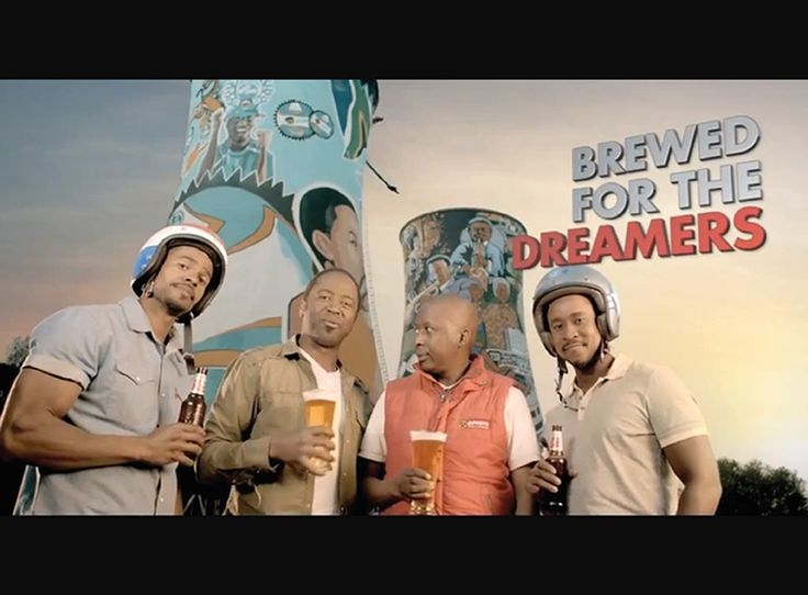 Check out our latest Hansa TV ad – it's the first in a series of ads featuring Dreamers from around South Africa. We travelled round the country looking for people who are not just making things happen for themselves but also making a difference in our country.