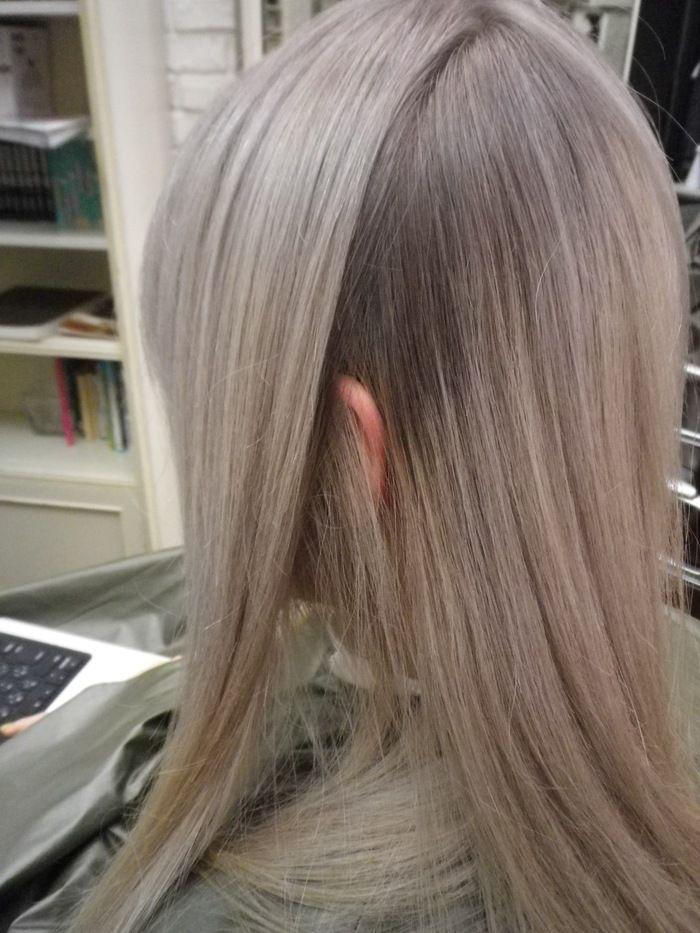 Ash Blonde Hair Color Dirty Blonde Pinterest Blonde
