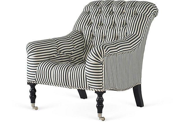 Ralph Laurent Mayfair Chair