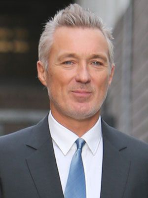 Martin Kemp [2015] === my goodness! Still so handsome...