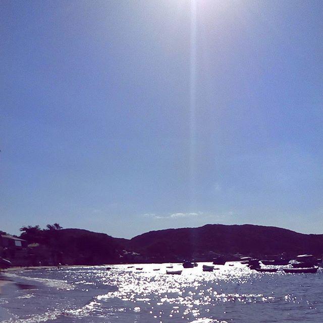 Se eu tava com saudade do mar?  Sim ou claro? 💗 🌅 💗 . . . . . . . . #mar #sea #beach #lugardesereia #amo #amorpelomar #love #natureza #nature #vsco #vscocam #vscogood #vscobrasil #búzios #rj
