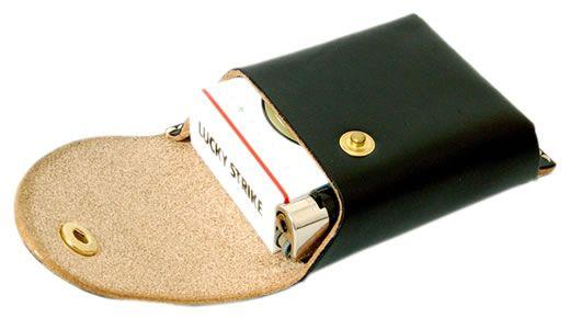 cigarette pouch