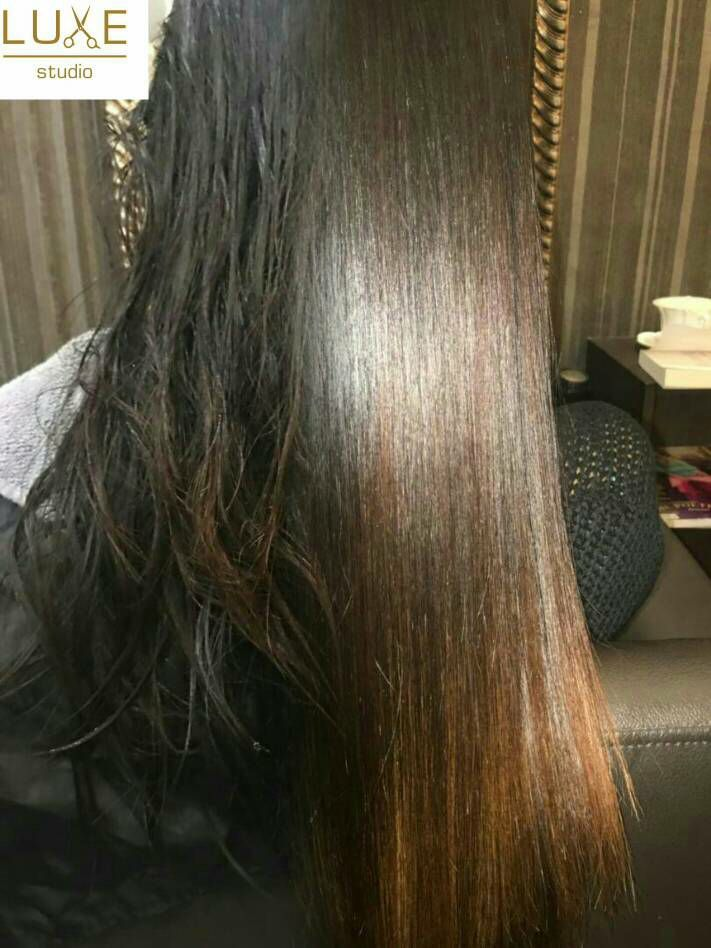 2018 Looking Fabulous  Frizzy or Smooth as Silk.....Kerasilk Keratin Treatment from GOLDWELL