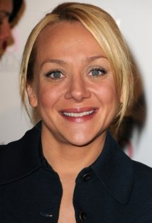 Nicole Sullivan. Hysterical actress