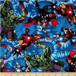 Marvel fabric - Incredible Hulk fabric - thor - captain america - spiderman- marvel comic fabric - material - sewing supply -notion - bty - by fabricmason on Etsy https://www.etsy.com/listing/259345665/marvel-fabric-incredible-hulk-fabric