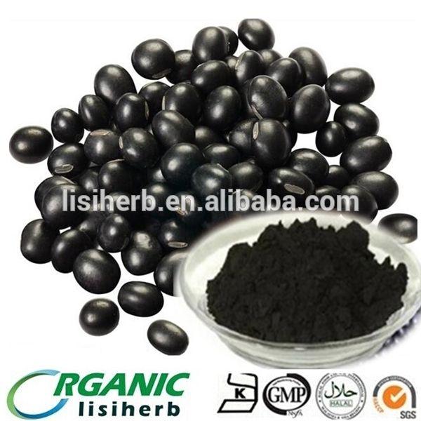 Alibaba Black soya beans extract min 1 kg
