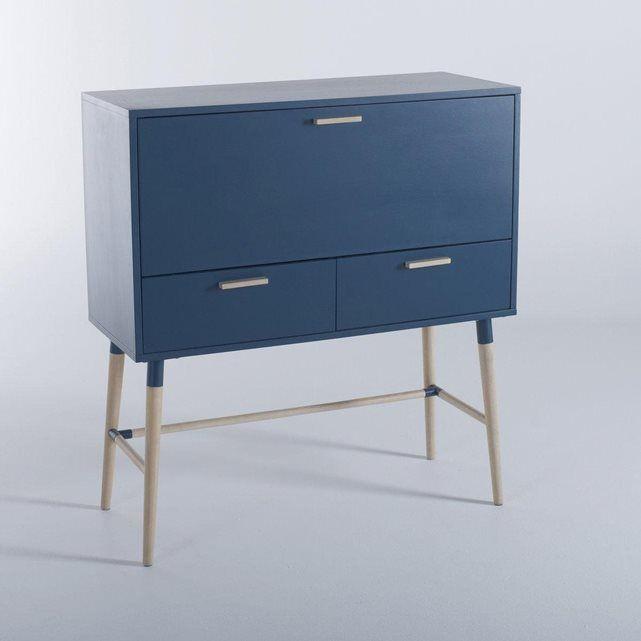 les 176 meilleures images propos de maison bureau sur pinterest secr taire cuisine et. Black Bedroom Furniture Sets. Home Design Ideas