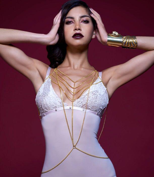 70 best absainte luxury intimate jewelry body harnesses - Salon body body paris ...