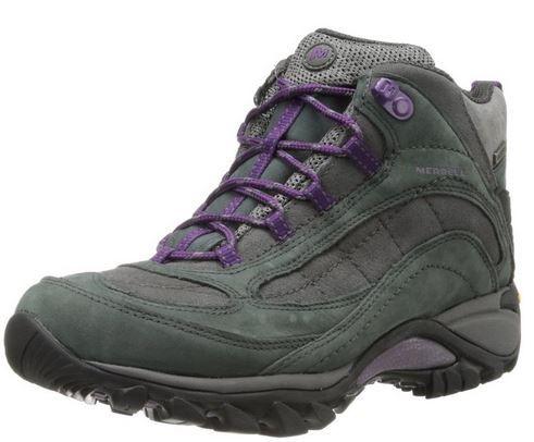 Goretex Ladies Walking Shoes Mountain Warehouse
