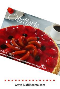 1000+ images about German Cake Recipes on Pinterest | Torte, Bee Sting and German Cake