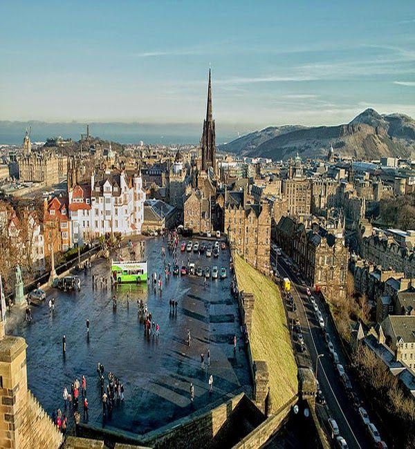 Edinburgh edinburgh uk and edinburgh scotland on pinterest for Travel to edinburgh scotland