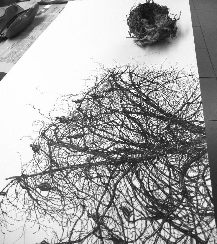 Árbol y Nido