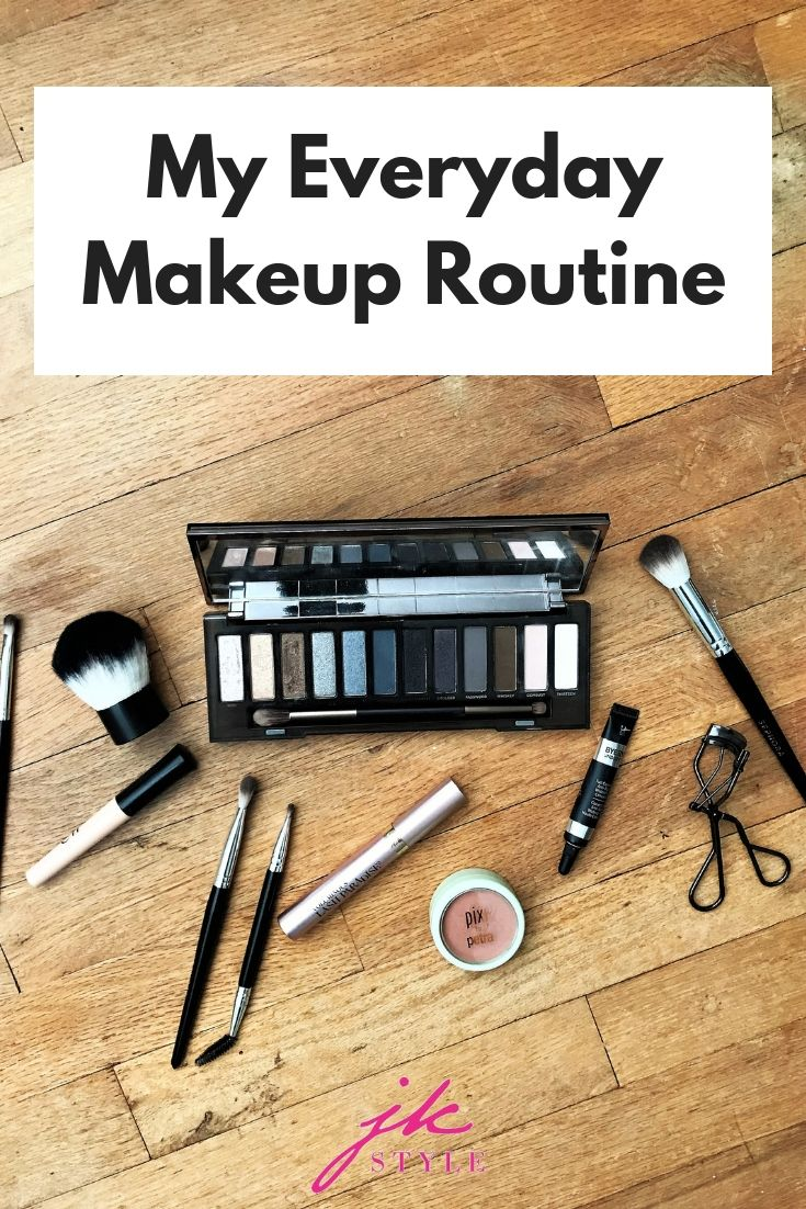 My Everyday Makeup Routine | Makeup Tips | Everyday makeup routine