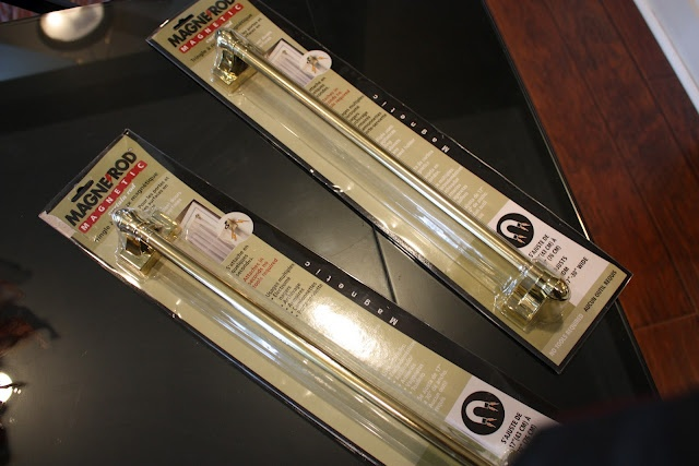 Magnetic Curtain Rods For The Front Door For The Home Pinterest French The O 39 Jays And