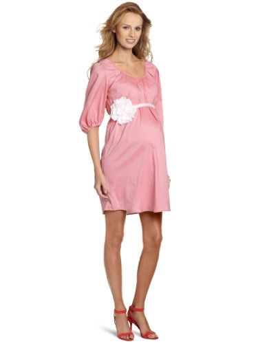 MORE of me Women's Maternity The Baby Shower Dress - Listing price: $175.00 Now: $95.69 + Free Shipping