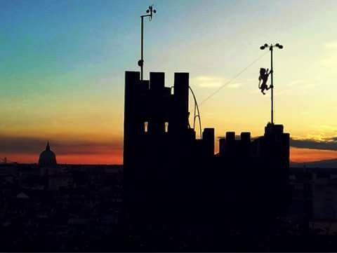 Solito posto..tramonto sempre diverso ....by Andrea Piccinato