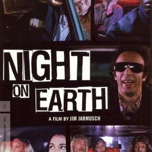 In this strangely compelling film, five entirely different cab rides in five locations around the world are shown unfolding simultaneously. Each ride is fraught with high drama; in one, an effusive Roman driver Roberto Benigni insists on confessing all his sexual encounters, including one with a sheep, to an extremely unwilling priest who inconveniently dies in his cab before his lengthy confession can be completed. Another story follows an encounter which puts the spunky rebel Winona Ryder…