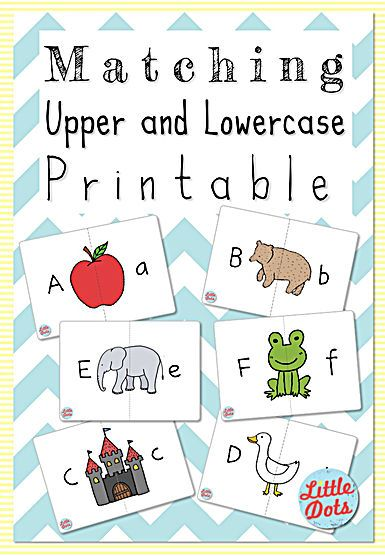 Best Free Alphabet Flashcards And Printables Images On
