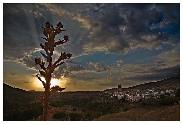 Vista desde San Roque