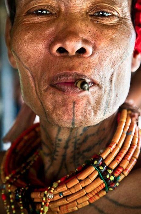 #mentawai #tribe #sumatra #indonesia