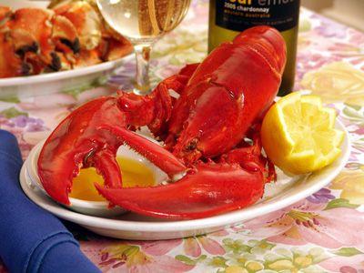 Shelburne, Nova Scotia lobster festival - June 6 - 9, 2013 nova scotia, lobster, festival, chowder, shelburne