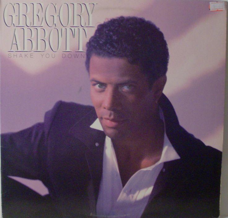 Soul:Abbott,Gregory-Shake you down