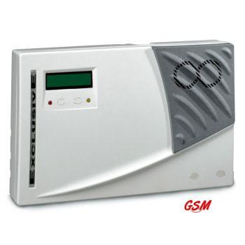 GT 3004 - CENTRALE via radio a 6 zone