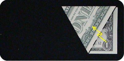 звезда давида из банкноты 5