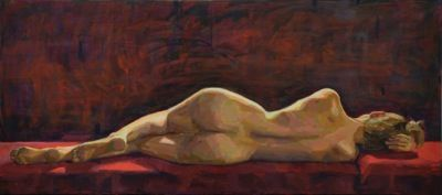James Makin Gallery - Art