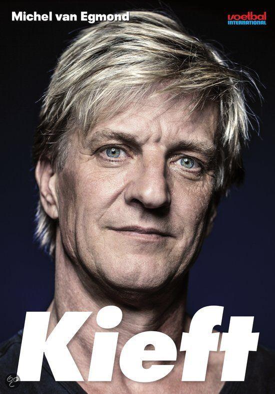Kieft Bijna twintig jaar lang droeg voetballer Wim Kieft een groot geheim met zich mee. Dat is nu voorbij. Aan Michel van Egmond, auteur van de mega-bestseller Gijp, vertelde hij zijn onwaarschijnlijke verhaal. Kieft is het verslag van een bittere strijd tegen zijn verslaving. Tegen de demonen in zijn hoofd. Maar het is ook een hoopvol relaas over de voorzichtige wederopstanding van een veerkrachtig mens.