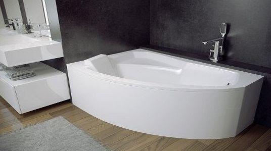 Besco RIMA Offset Corner Bath SPACE SAVER 1300 x 850mm *LEFT HAND* No description (Barcode EAN = 7612981049034). http://www.comparestoreprices.co.uk/december-2016-week-1/besco-rima-offset-corner-bath-space-saver-1300-x-850mm-left-hand.asp