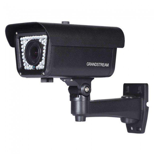 Grandstream GXV3674-FHD-VF V2 GXV3674-FHD-VF V2 IP-камера Grandstream GXV3674_FHD_VF с переменным фокусным расстоянием регулируется вручную в диапазоне от 2.8 мм до 12 мм.Среди характеристик данной камеры — CMOS-датчик изображения с разрешением 1.2 Мпикс, мультистриминг H.264 с разрешением 720p, устойчивый к погодным условиям корпус IP66, соответствие ONVIF, встроенный PoE, а также возможности использования ИК-диапазона (IR_CUT и IR LED) для продвинутой записи видеонаблюдения в ночное время…