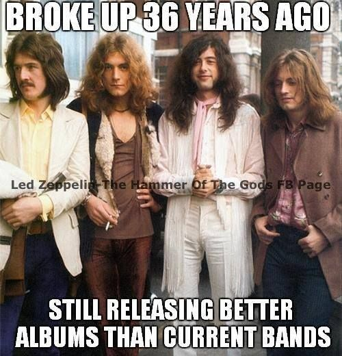 Led Zeppelin Meme https://www.facebook.com/physicalzeppelin/ Hells YEAH!!!!!!