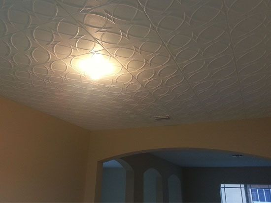DCT Gallery | Decorative Ceiling Tiles | Page 4