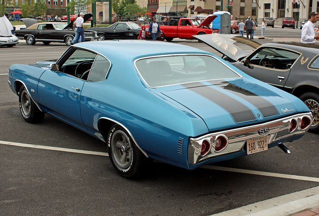 1971 Chevelle SS Maintenance/restoration of old/vintage vehicles: the material for new cogs/casters/gears/pads could be cast polyamide which I (Cast polyamide) can produce. My contact: tatjana.alic@windowslive.com