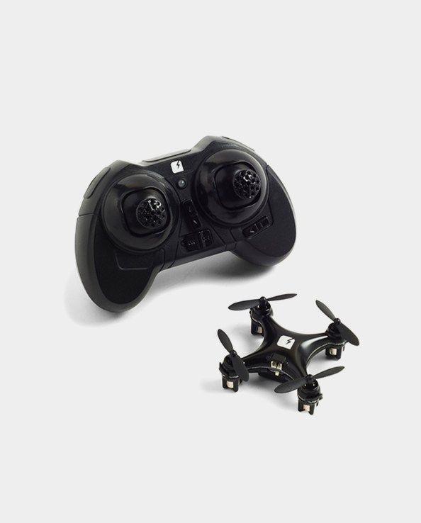 Đĩa bay phiên bản đặc biệt của Nano SKEYE màu đen