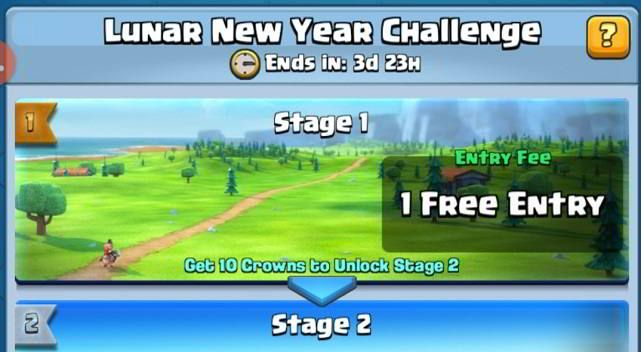 SuperCell for their best selling strategy game for Android and iPhone, Clash Royale has announced Lunar New Year Challenge. Check out best Lunar New Year Challenge decks to win the challenge. #SuperCell #Clashroyale #Androidgames #iPhonegames