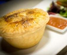 Recipe Beef Pie by embi - Recipe of category Baking - savoury