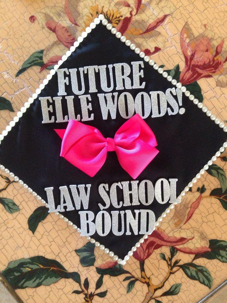 My Grad Cap is Complete!!!!